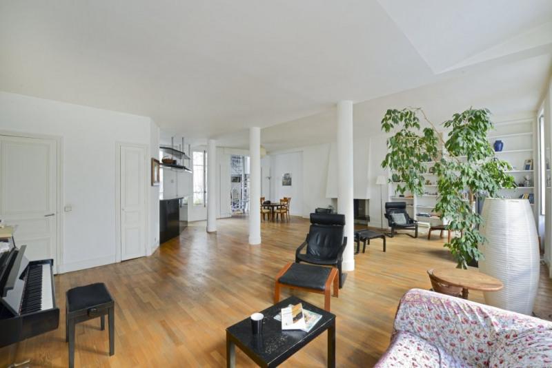 Verkauf von luxusobjekt wohnung Paris 3ème 2390000€ - Fotografie 6