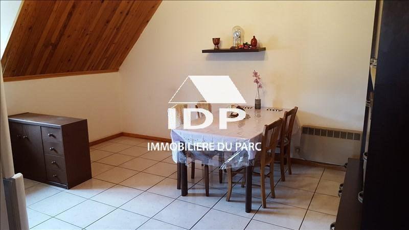 Location appartement Villabe 650€ CC - Photo 1