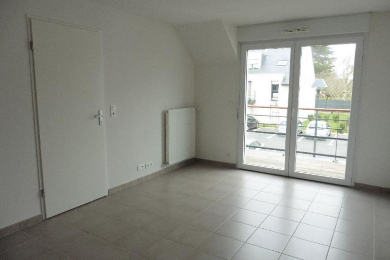 Sale apartment Pont l abbe 143100€ - Picture 1