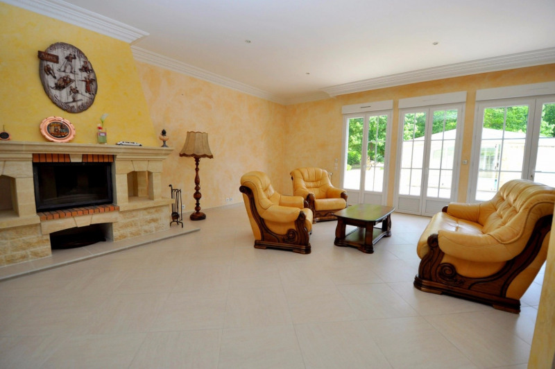 Sale house / villa St remy les chevreuse 720 000€ - Picture 10