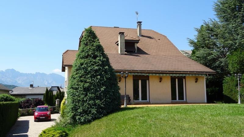 Sale house / villa St bonnet en champsaur 319930€ - Picture 1