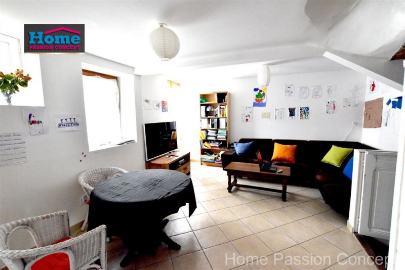 Sale house / villa Nanterre 634 000€ - Picture 3