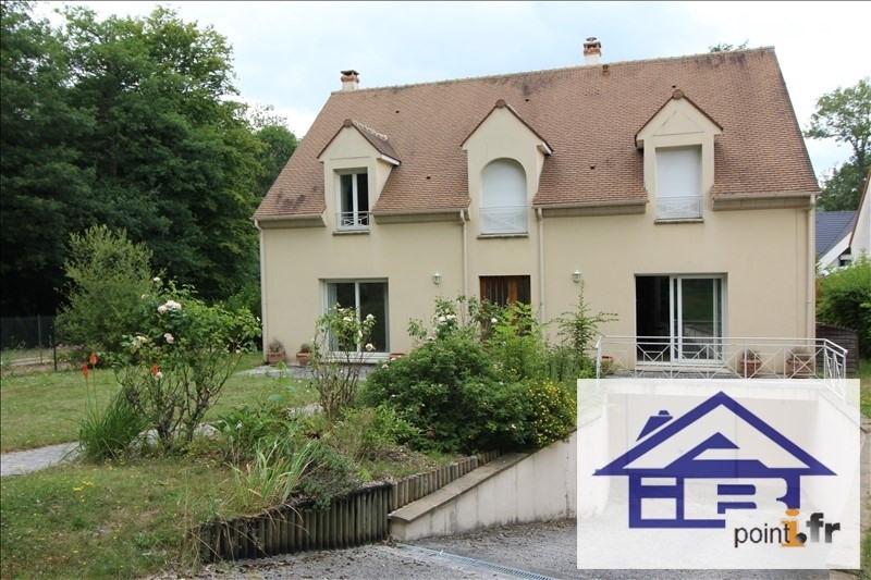 Rental house / villa L etang la ville 3600€ CC - Picture 1