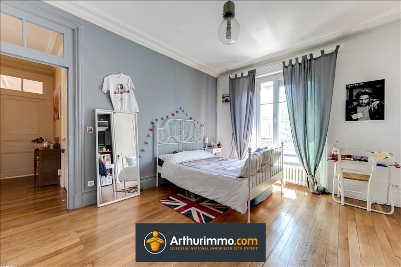 Sale house / villa Morestel 298000€ - Picture 8