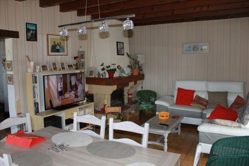 Sale house / villa Villette de vienne 292000€ - Picture 9
