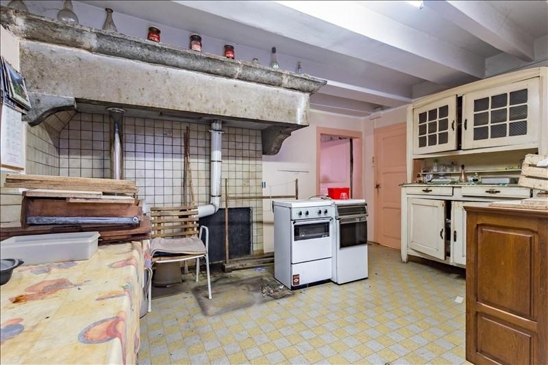 Sale house / villa Rioz 59000€ - Picture 3