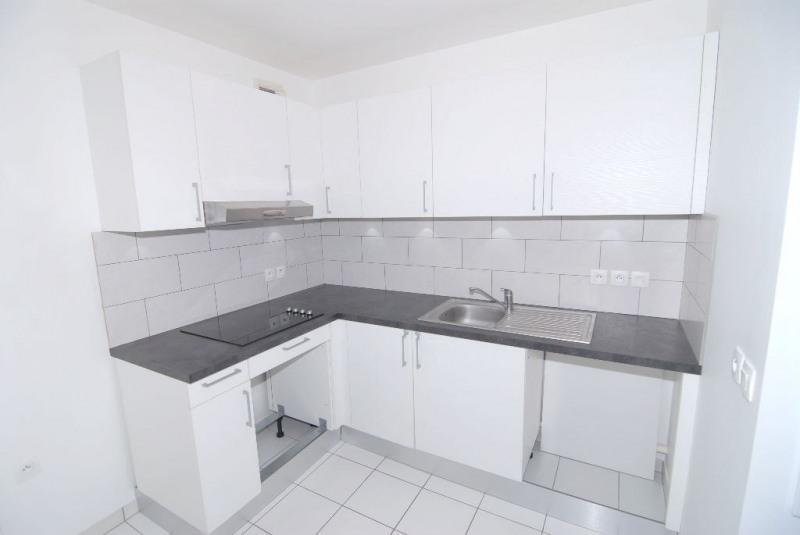 Affitto appartamento Montlhery 756€ CC - Fotografia 3