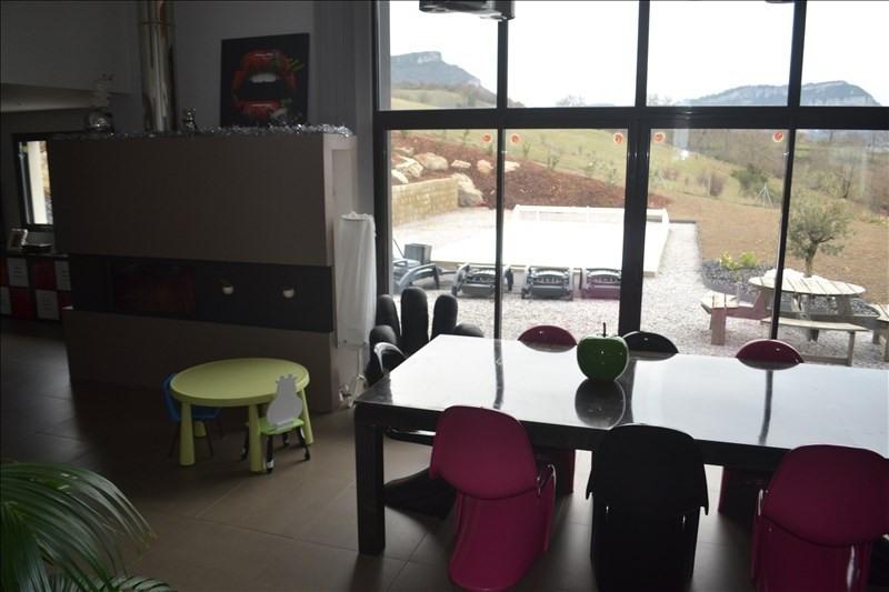 Deluxe sale house / villa St rome de cernon 445200€ - Picture 7
