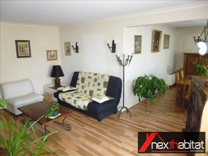Vente appartement Livry gargan 234000€ - Photo 3
