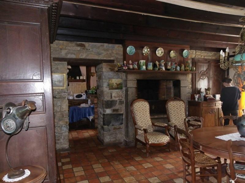 Revenda casa St germain le gaillard 277900€ - Fotografia 9