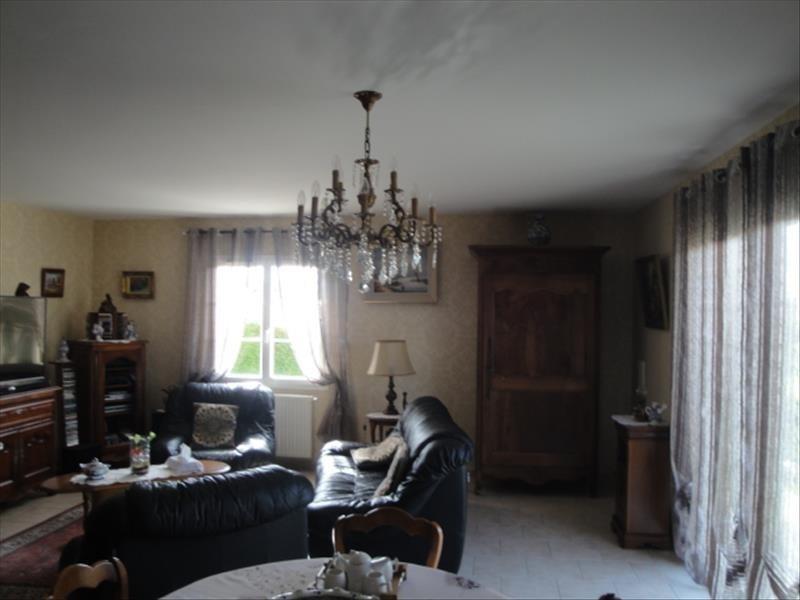 Vente maison / villa La creche centre 326000€ - Photo 3