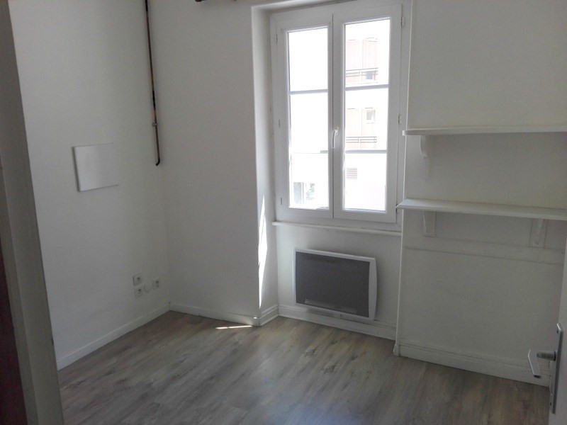 Rental apartment Villeurbanne 525€ CC - Picture 3