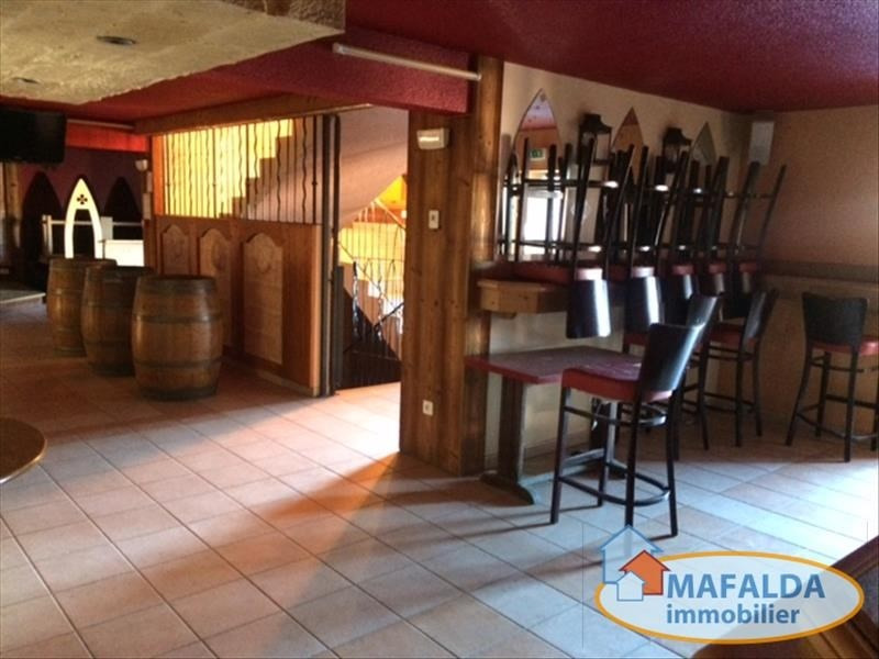 Sale empty room/storage Bellevaux 280000€ - Picture 2