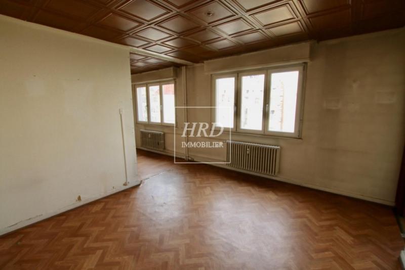 Venta  apartamento Strasbourg 140000€ - Fotografía 4