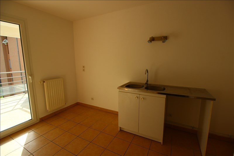 Vente appartement La roche sur foron 209000€ - Photo 2