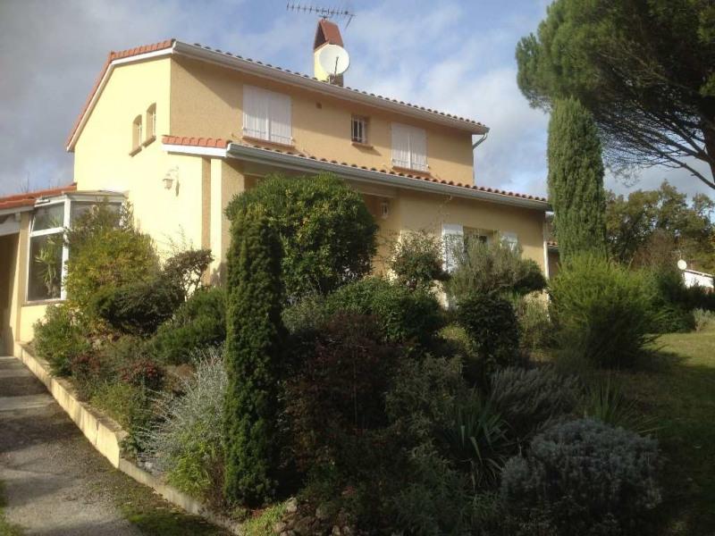 Deluxe sale house / villa Balma 595000€ - Picture 2
