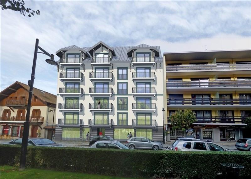 Sale apartment Le fayet 229000€ - Picture 3