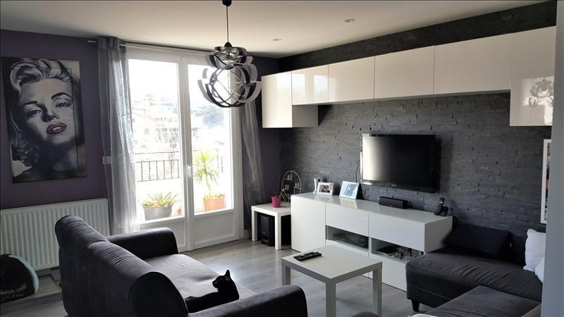 Vente appartement Ciboure 225000€ - Photo 2