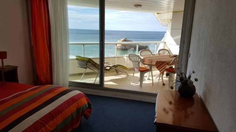 Vente de prestige appartement Biarritz 604 200€ - Photo 3