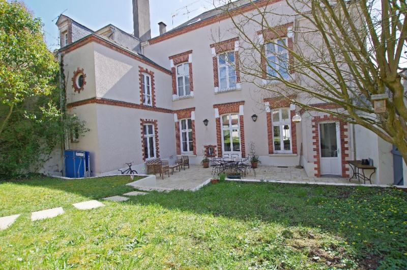 Vente de prestige maison / villa Cholet 618000€ - Photo 1