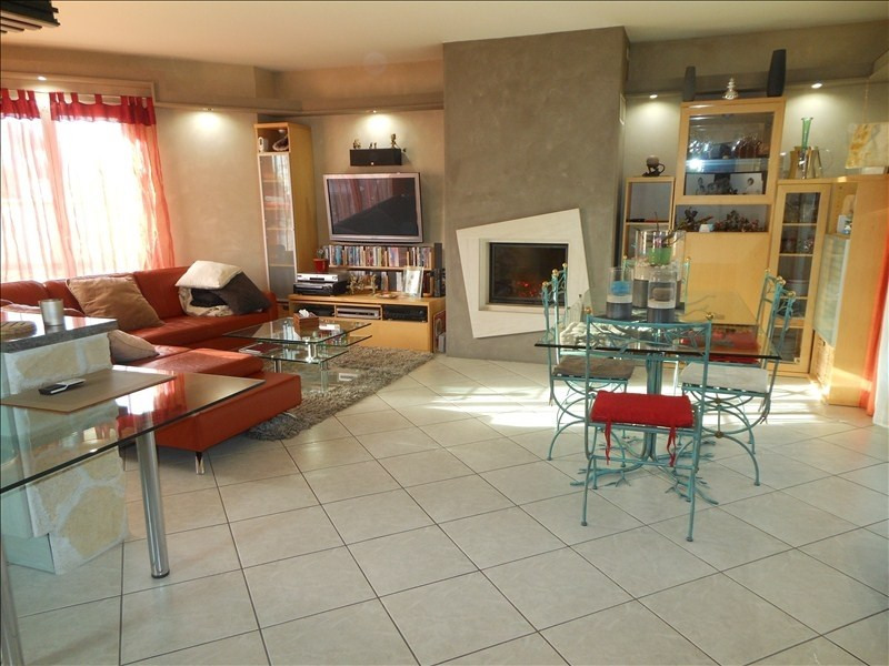 Sale house / villa Brie comte robert 399 000€ - Picture 2