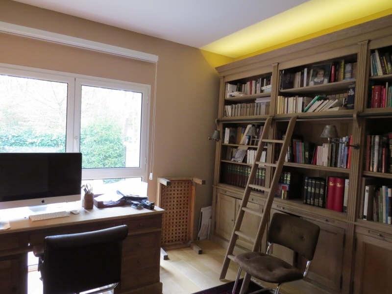 Deluxe sale house / villa Maisons-laffitte 1450000€ - Picture 6
