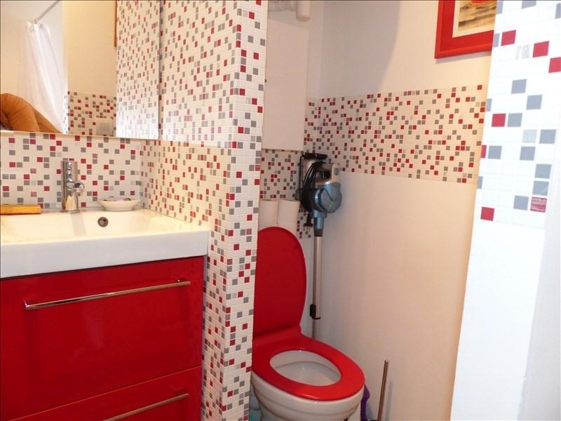 Verkoop  appartement Dinard 131000€ - Foto 4