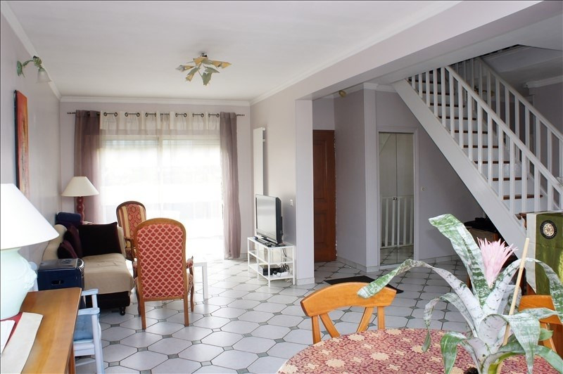 Sale house / villa St gratien 499000€ - Picture 2