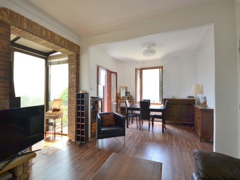 Vente maison / villa Suresnes 850000€ - Photo 1