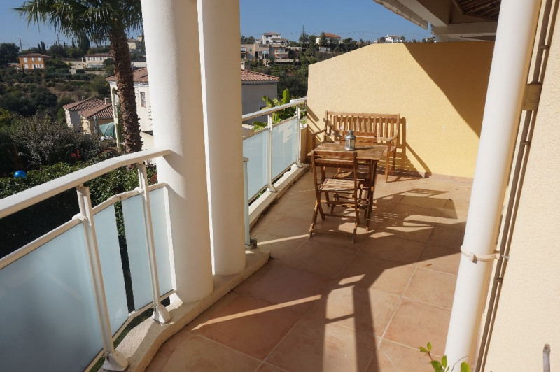 Vente appartement Saint laurent du var 350 000€ - Photo 4