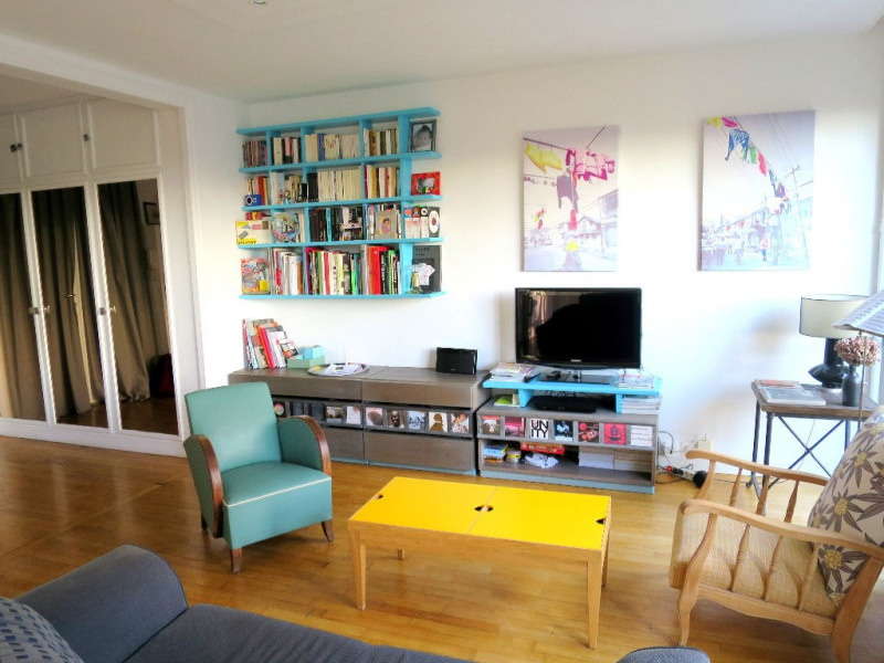 Vente appartement Vaucresson 498 000€ - Photo 4