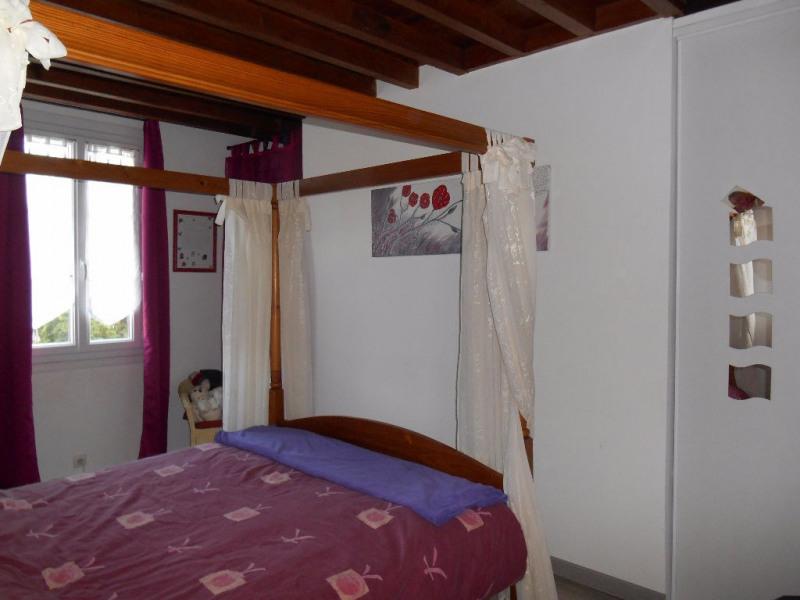 Venta  casa Le crocq 182000€ - Fotografía 5