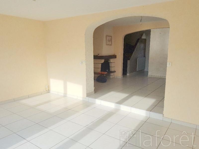 Sale house / villa Cholet 154900€ - Picture 2