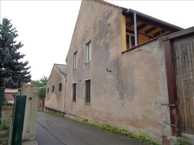 Verkoop  flatgebouwen Bischwiller 150000€ - Foto 6