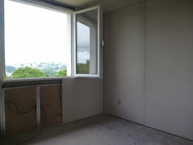 Vente maison / villa Douarnenez 89000€ - Photo 4