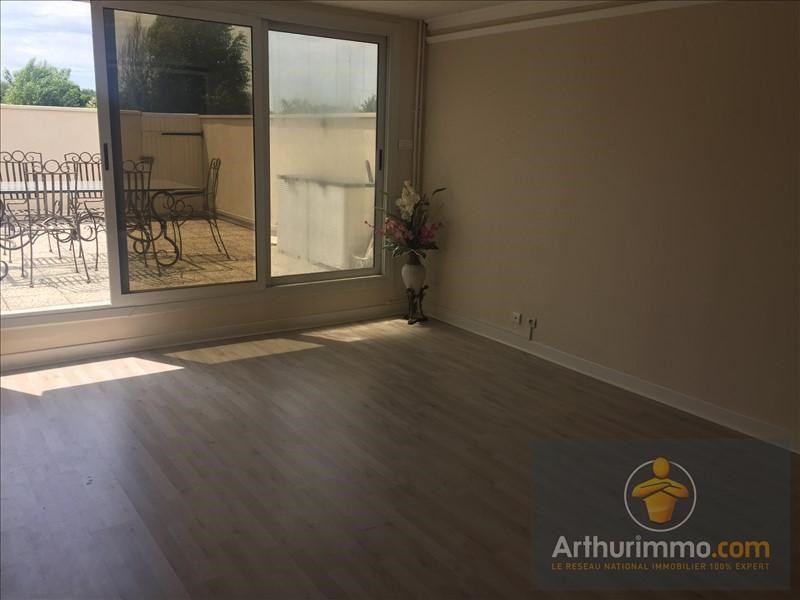 Vente appartement Savigny le temple 155 500€ - Photo 4