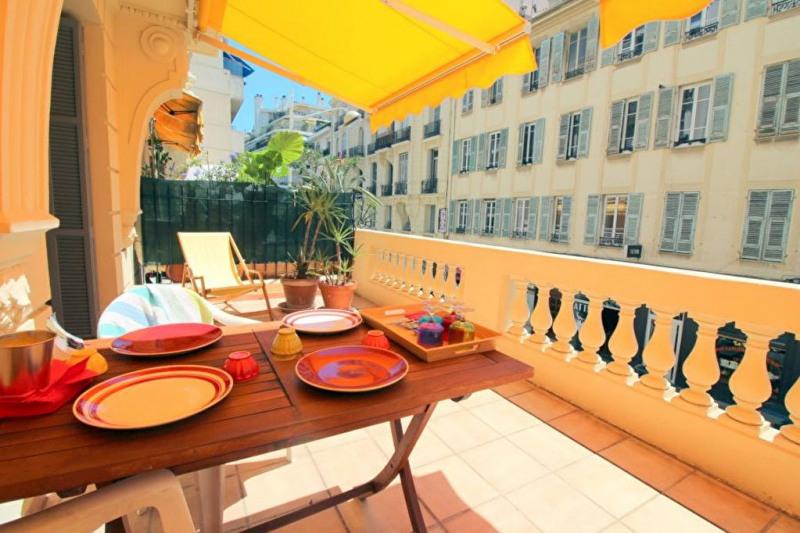 Vente appartement Nice 312000€ - Photo 7