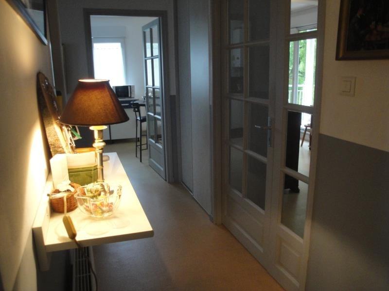 Revenda apartamento Seloncourt 130000€ - Fotografia 6
