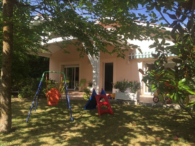 Vente maison / villa Le taillan medoc 432500€ - Photo 3