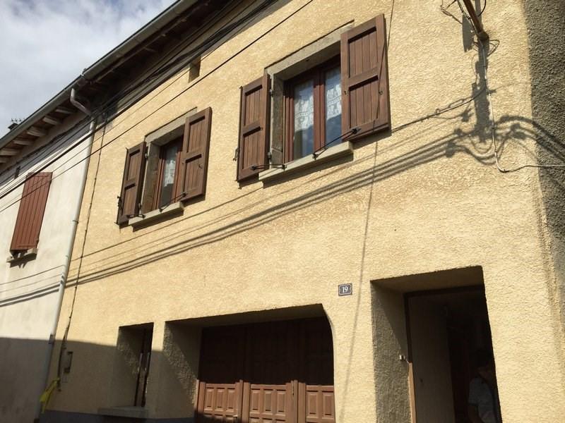 Sale house / villa St martin la plaine 130000€ - Picture 1