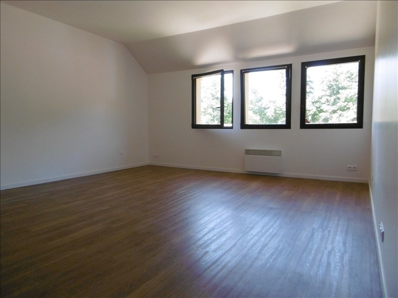 Location appartement Longvilliers 750€ CC - Photo 1