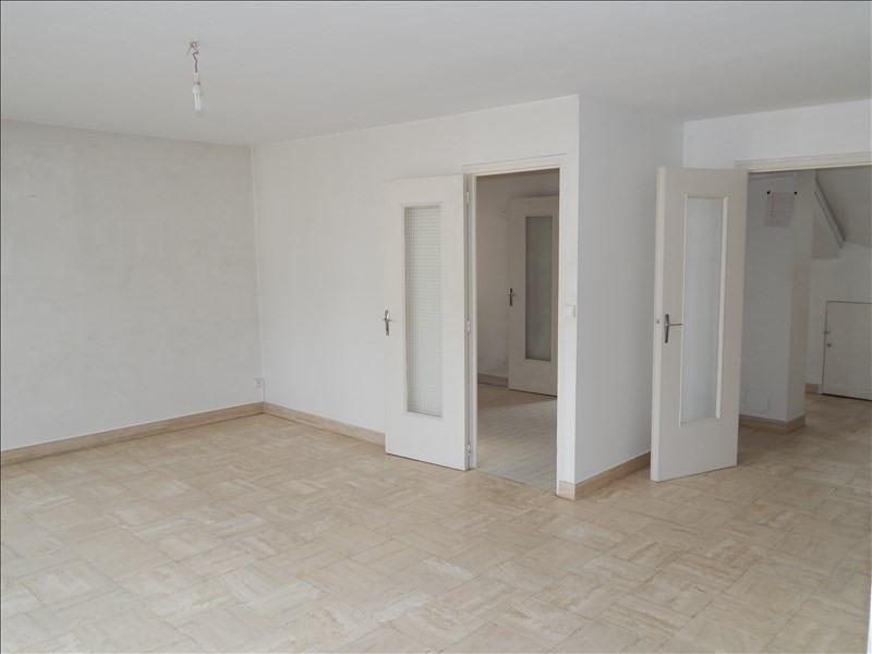 Sale apartment Vendome 170000€ - Picture 3