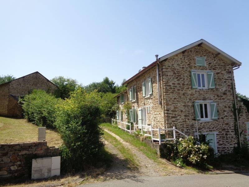 Sale house / villa St leonard de noblat 125000€ - Picture 2