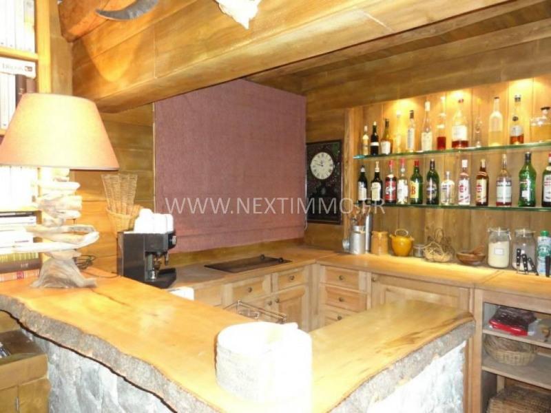 Revenda casa Saint-martin-vésubie 480000€ - Fotografia 9
