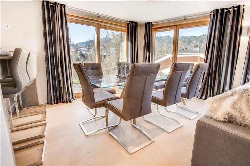Vente de prestige maison / villa Morzine 1195000€ - Photo 7