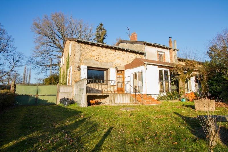 Sale house / villa Le palais sur vienne 155000€ - Picture 2
