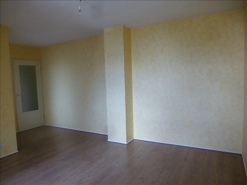 Rental apartment St brieuc 355€ CC - Picture 4