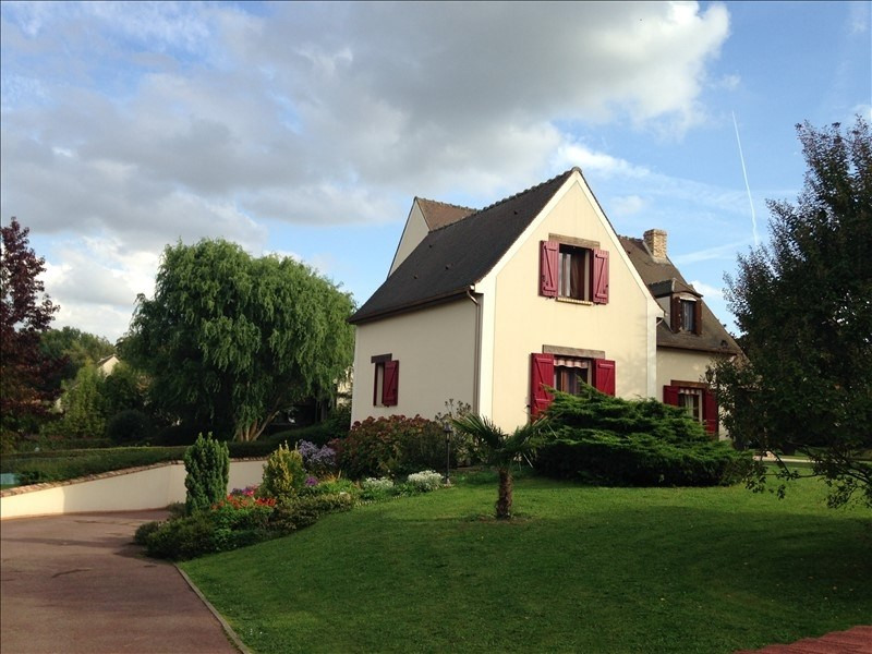 Vente maison / villa Boutigny 497 000€ - Photo 1
