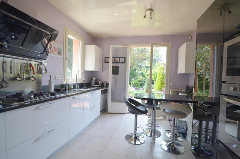 Vente de prestige maison / villa Croissy-sur-seine 1390000€ - Photo 9