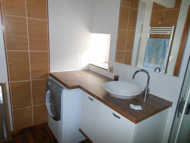 Sale apartment Nimes 140400€ - Picture 4